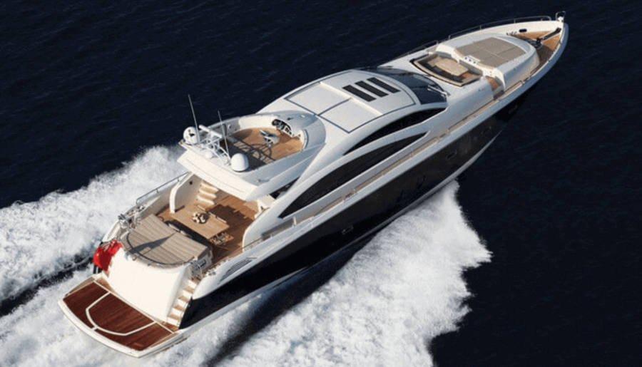 ALVIUM by Sunseeker International