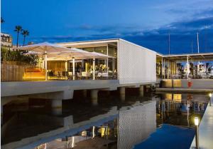 salon nautico internacional de Barcelona 2017