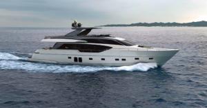 The best yacht rental miami
