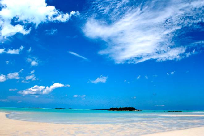 Treasure Cay Bahamas