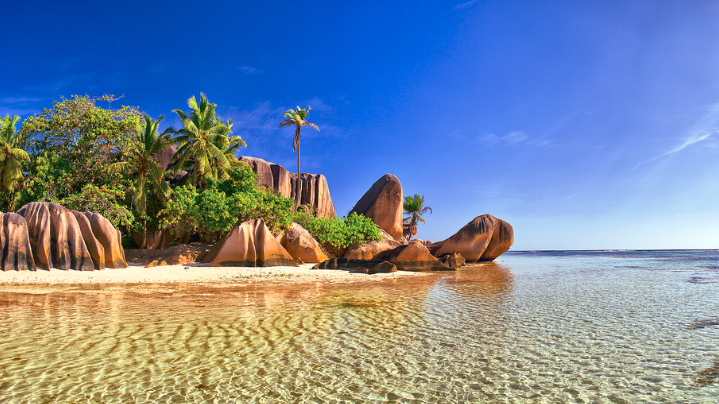 Seychelles islands : Here is why Seychelles should be on your Bucket List