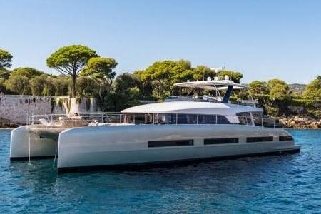 lagoon catamaran Bahamas Yacht charter