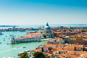 Venice travel_luxury yacht charter