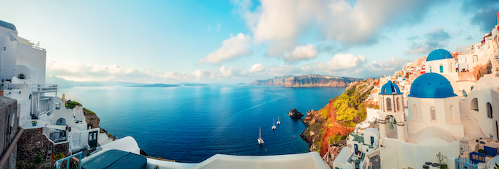 The Ultimate Destinations For Luxury Vacations in 2020